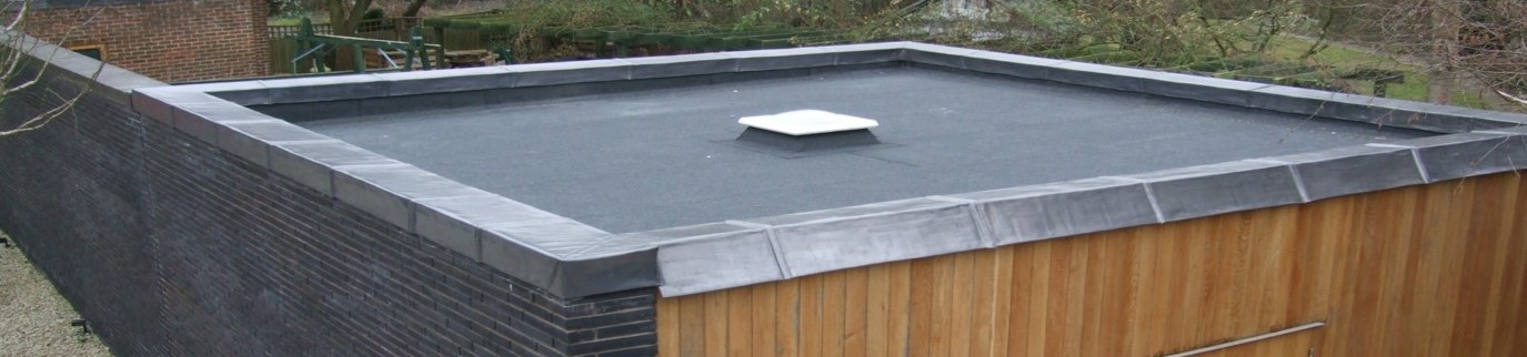 Flat roof systems felt roofing lead roofing liquid roofing sciox Gallery