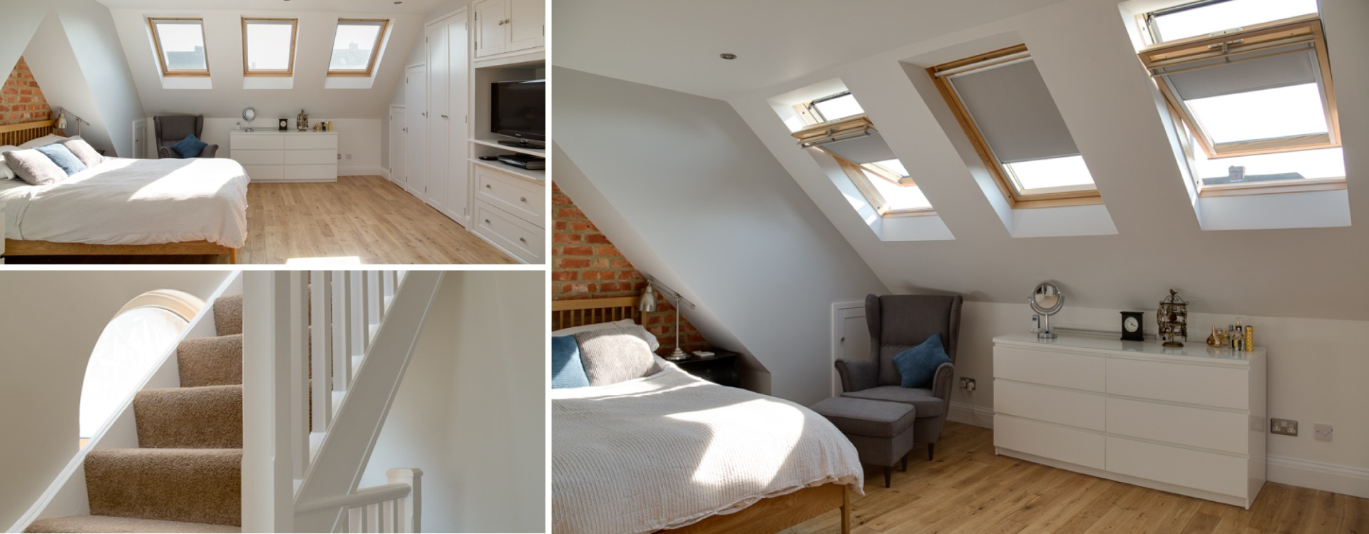 Velux Loft Conversions Kent Velux Loft Conversion London